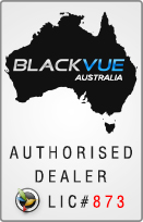 Authorised BlackVue Dealer Sydney Creative Installations