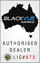 Authorised BlackVue Dealer Sydney Creative Installations