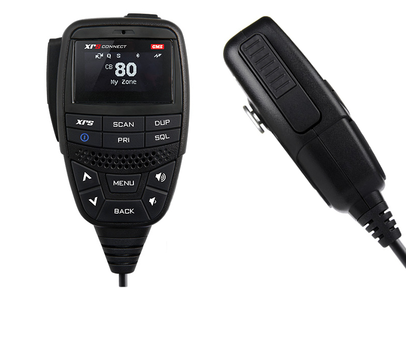 GME UHF CB Radios | Creative Installations