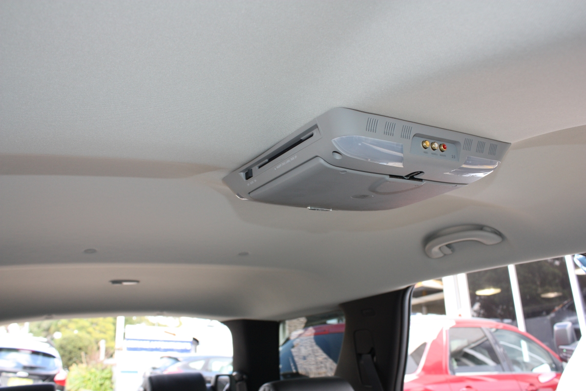 Ford Territory 2016 10 2 Quot Roof Dvd Player Creative