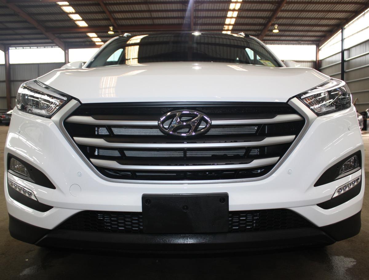 Dash Car Parking >> Tucson 2016 Front Parking Sensors | Creative Installations