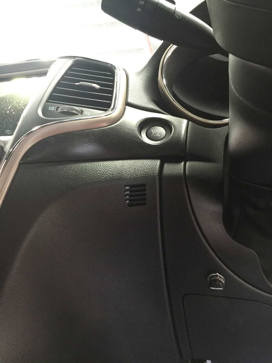 grand cherokee 2015 redarc tow pro electric brake controller creative installations