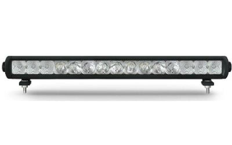 """20.5"""" LED Light Bar Single Row"""