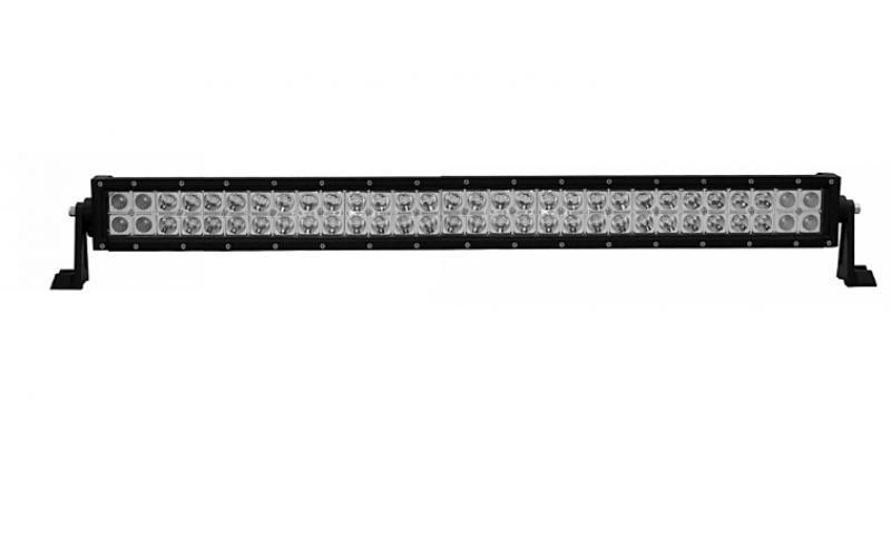 """32"""" LED Light Bar Dual Row"""
