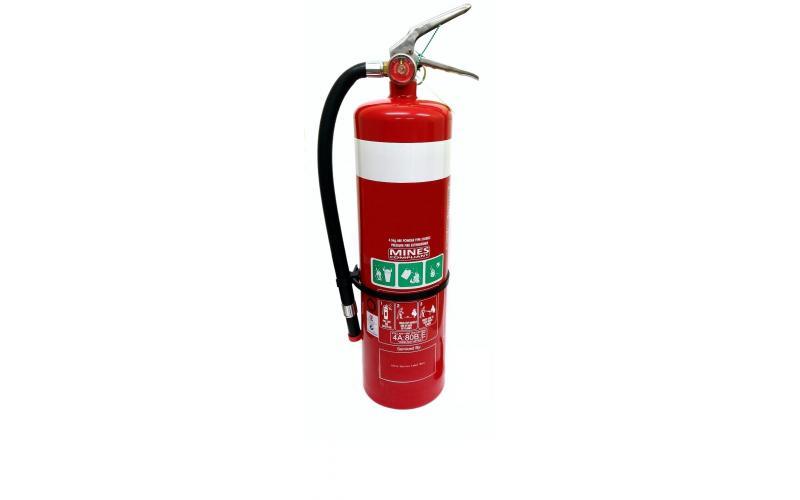 Car Fire Extinguisher 4.5KG