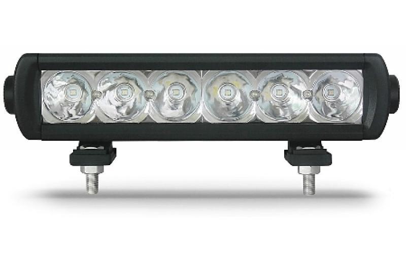 """5.5"""" LED Light Bar Single Row"""