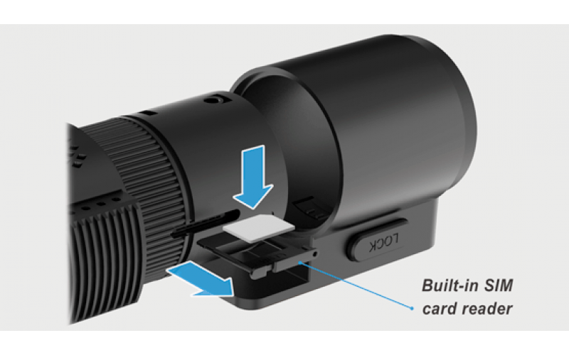 BlackVue DR750LTE-2CH Dash Cams