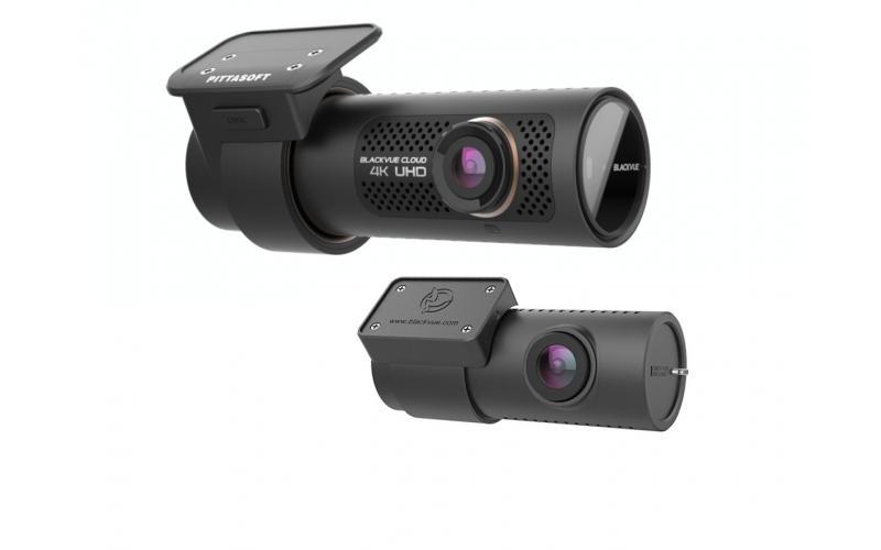 BlackVue DR900X Dash Cams