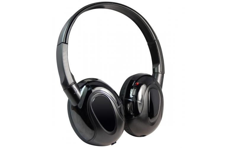 Car DVD Player Headphones Sydney