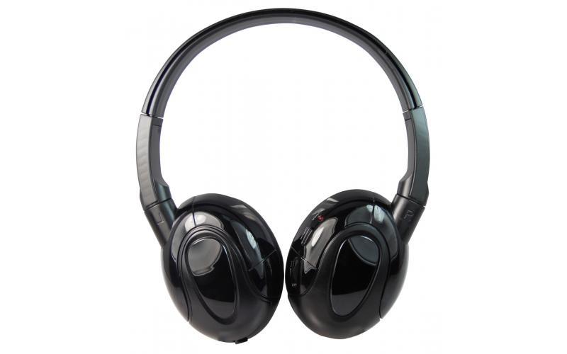 Car DVD Player Headphones