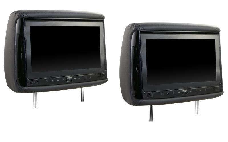 Car DVD Player Sydney