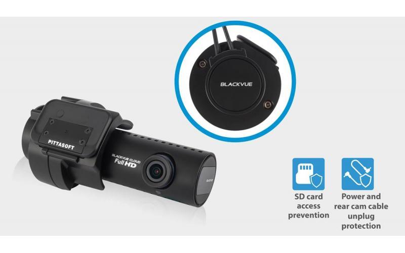BlackVue DR650S Dash Cameras