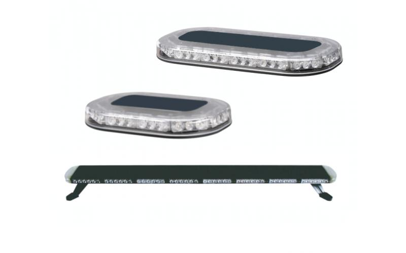Vehicle Emergency Lighting