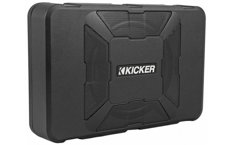 Kicker Underseat Subwoofer