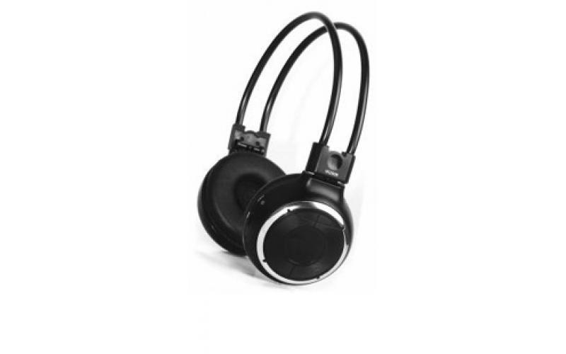 1-Channel IR Headphones