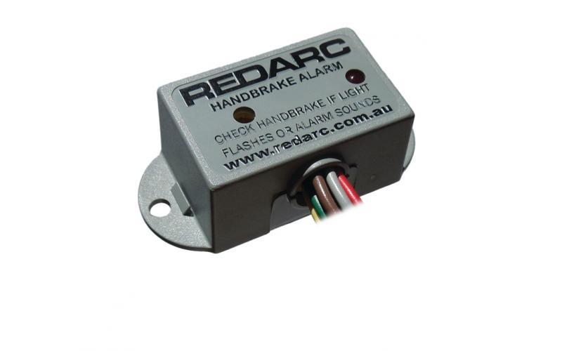 REDARC Handbrake Alarm HBA1224