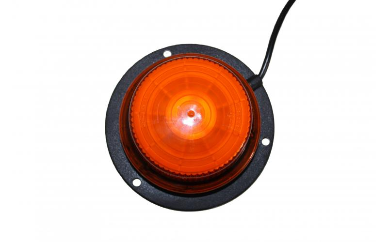 LED Amber Beacon