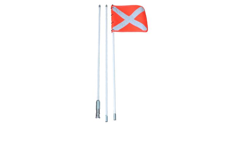 Sand Flag