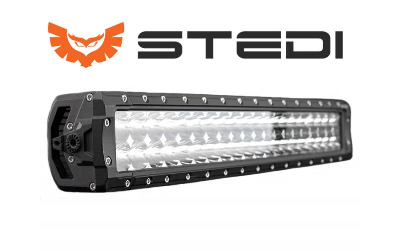 STEDI LED Light Bars Sydney
