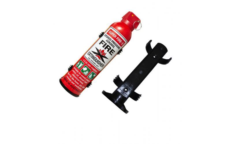 Car Fire Extinguisher 500g