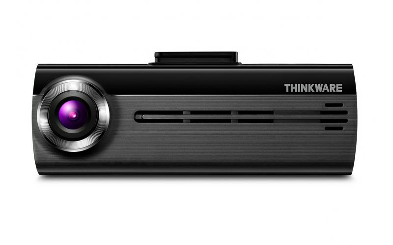 THINKWARE F200 Dash Camera