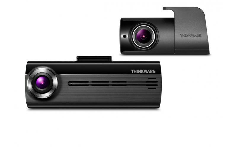 THINKWARE F200 Dash Cameras