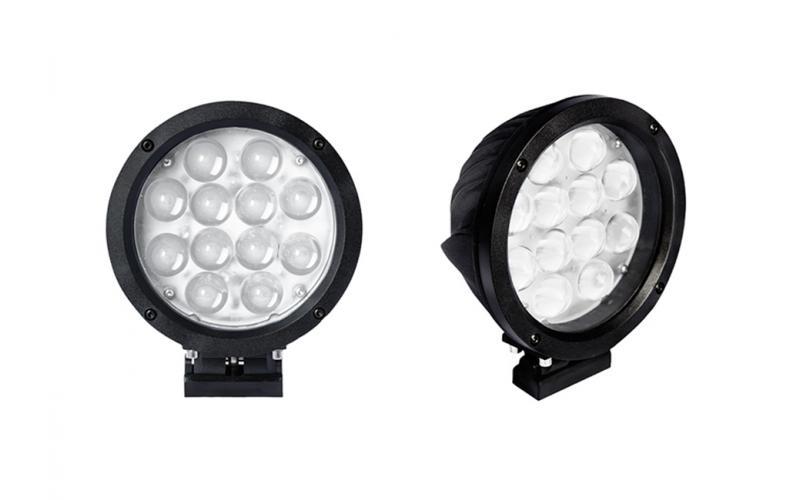 Thunder 12 LED Driving Lights