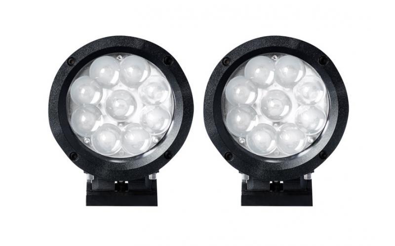 Thunder 9 LED Driving Lights