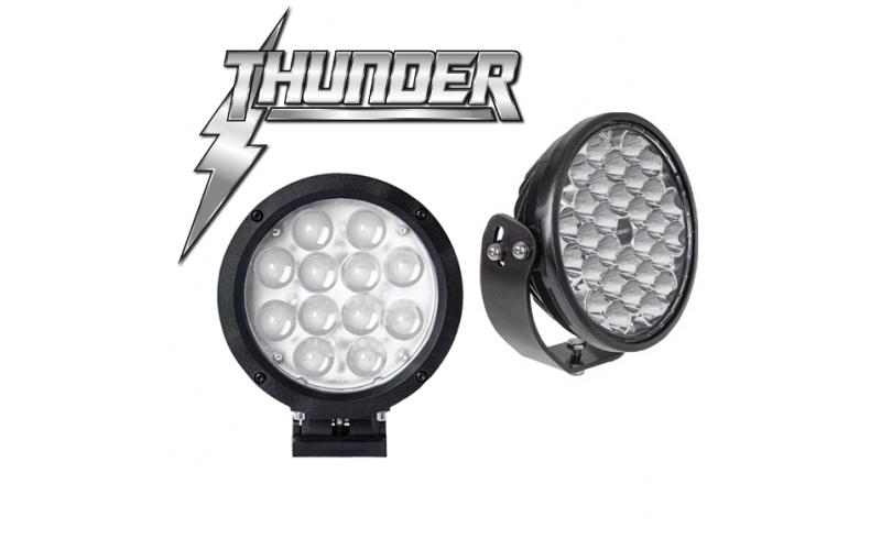 Thunder LED Driving Lights Sydney