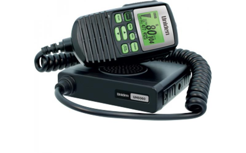Uniden UH5060 UHF