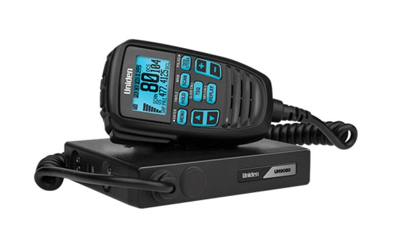 Uniden UH9080 UHF