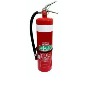 Car Fire Extinguisher 4.5KG