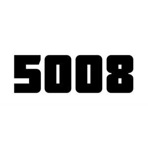 Peugeot 5008 accessories Sydney