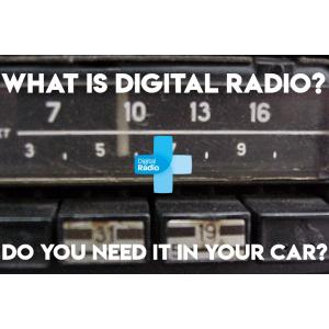 What is DAB Radio
