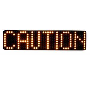Car Digital Display Signs