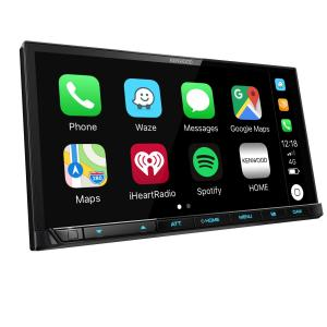 Kenwood DMX8020S Apple CarPlay Car Stereo