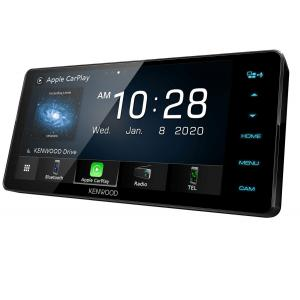 Kenwood DMX820WS Apple CarPlay Car Stereo