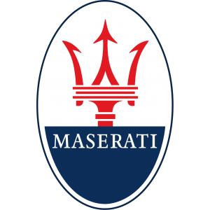 Maserati accessories Sydney