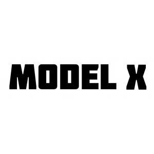 Model X car accessories Sydney