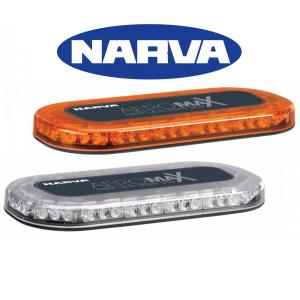 Narva Aeromax LED Warning Light Bar