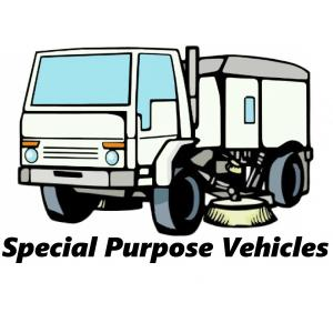 Special Purpose Vehicle Accessories Sydney