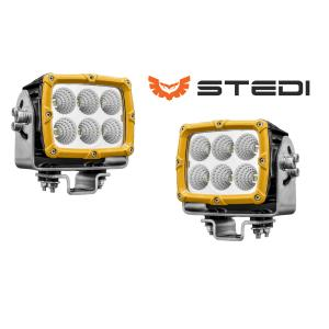 STEDI LED Work Lights Sydney