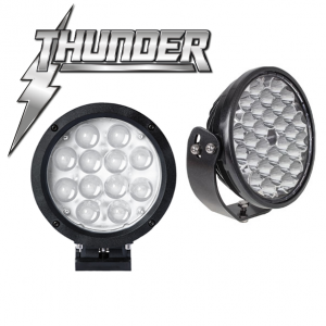 Thunder LED Driving Lights Sydney