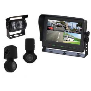 Truck Camera System