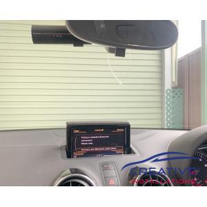 A1 BlackVue DR900X Dash Cams