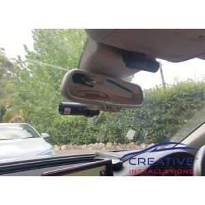 A6 BlackVue Dash Cameras