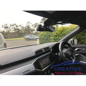 Q3 IROAD X5 Dash Cameras