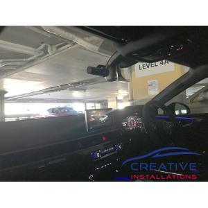 RS5 BlackVue Dash Cameras