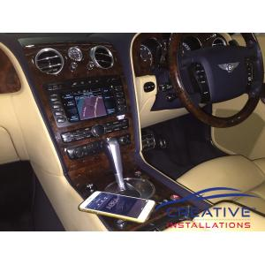 Continental Bluetooth Hands free