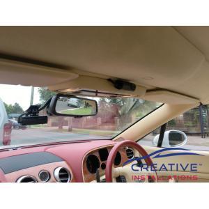 Continental THINKWARE Dash Camera